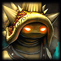 pariah's Forum Avatar