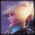 League of Legends Build Guide Author The Chosen Riven