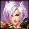 League of Legends Build Guide Author LeagueOfRiven