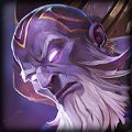 League of Legends Build Guide Author Chem DAK