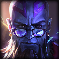 League of Legends Build Guide Author Reskil