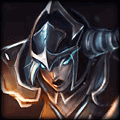 League of Legends Build Guide Author This_is_Forst