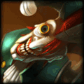 League of Legends Build Guide Author Oce Shaco
