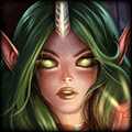 League of Legends Build Guide Author Herself The Elf
