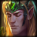 League of Legends Build Guide Author KnockbackMaster