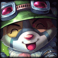 Ya Boy TEEMO's Forum Avatar