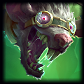 League of Legends Build Guide Author Howler