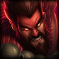 League of Legends Build Guide Author grimreaperrr
