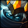 League of Legends Build Guide Author Hefestus