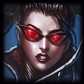 Walkyriae's avatar