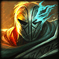 League of Legends Build Guide Author TheVordek