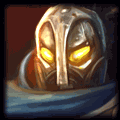 League of Legends Build Guide Author borodin