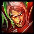 League of Legends Build Guide Author TOP VLADIMIR FTW