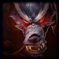League of Legends Build Guide Author werewolf2010