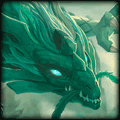 League of Legends Build Guide Author dragonsblood912