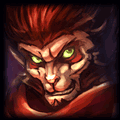 League of Legends Build Guide Author Pisarek