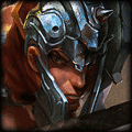 League of Legends Build Guide Author UrShan
