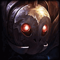 League of Legends Build Guide Author Ghromit