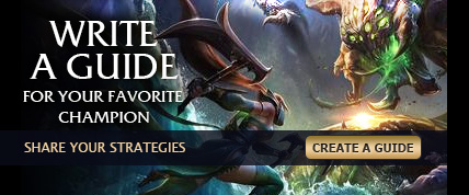 League of Legends Strategy Build Guides :: LoL Strategy