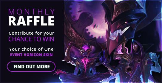 June Monthly Giveaway - Event Horizon! :: League of Legends (LoL