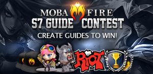 Check out our 2017 Guide Contest!