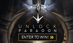 Paragon Access Code Giveaway