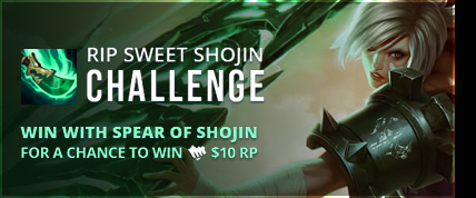 /league-of-legends/forum/news/mobafire-weekly-challenge-3-rip-sweet-shojin-43951