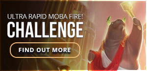 MOBAFire Weekly Challenge #34 - Ultra Rapid MOBA Fire!
