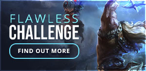 MOBAFire Weekly Challenge #39 - Flawless!