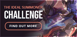 MOBAFire Weekly Challenge #40 - The Ideal Summoner!