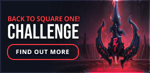 Weekly Challenge - Back To Square One!