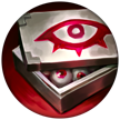 LoL Rune: Eyeball Collection