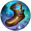 LoL Reforged Rune: Magical Footwear