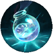 LoL Rune: Time Warp Tonic