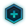 League of Legends Rune Glyph of Health