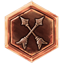 League of Legends Rune Mark of Hybrid Penetration