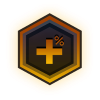 LoL Rune: Greater Seal of Percent Health