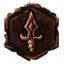 League of Legends Rune Lesser Mark of Scaling Mana