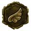 League of Legends Rune Lesser Seal of Attack Speed