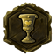 League of Legends Rune Lesser Seal of Critical Damage