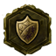 League of Legends Rune Lesser Seal of Scaling Armor
