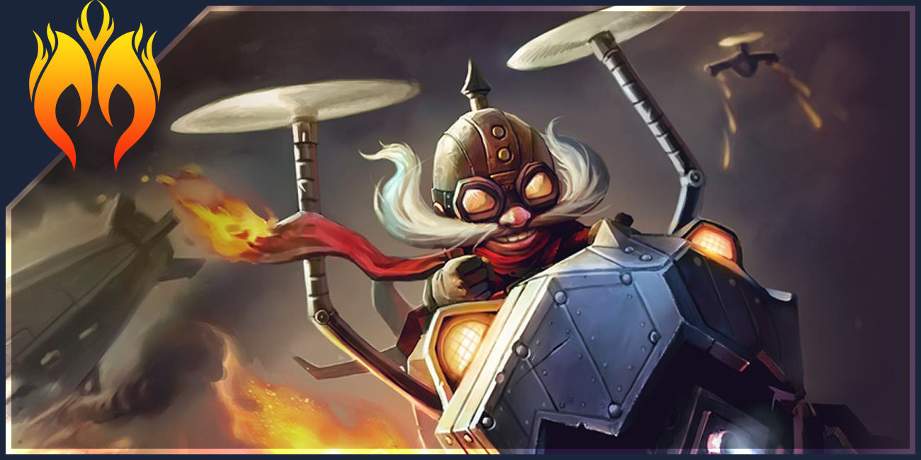 Corki Build Guide : Yeager's Master Corki Guide (Updated!) :: League