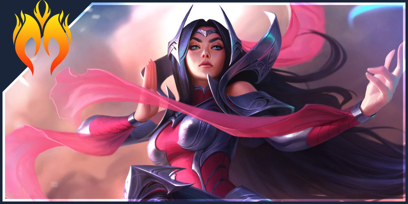 Irelia Build Guide : Vapora Dark In-Depth Irelia Guide Patch 9 15