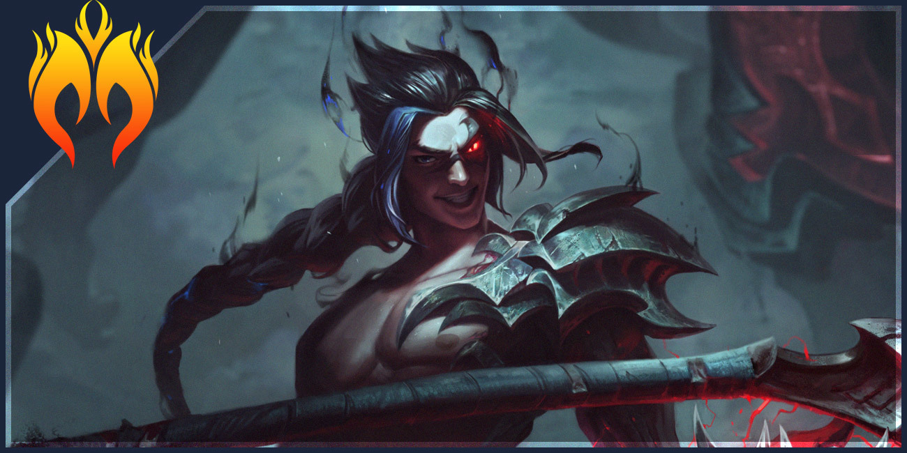 Kayn Build Guide : [9 17] PH45's guide to Kayn, the Shadow