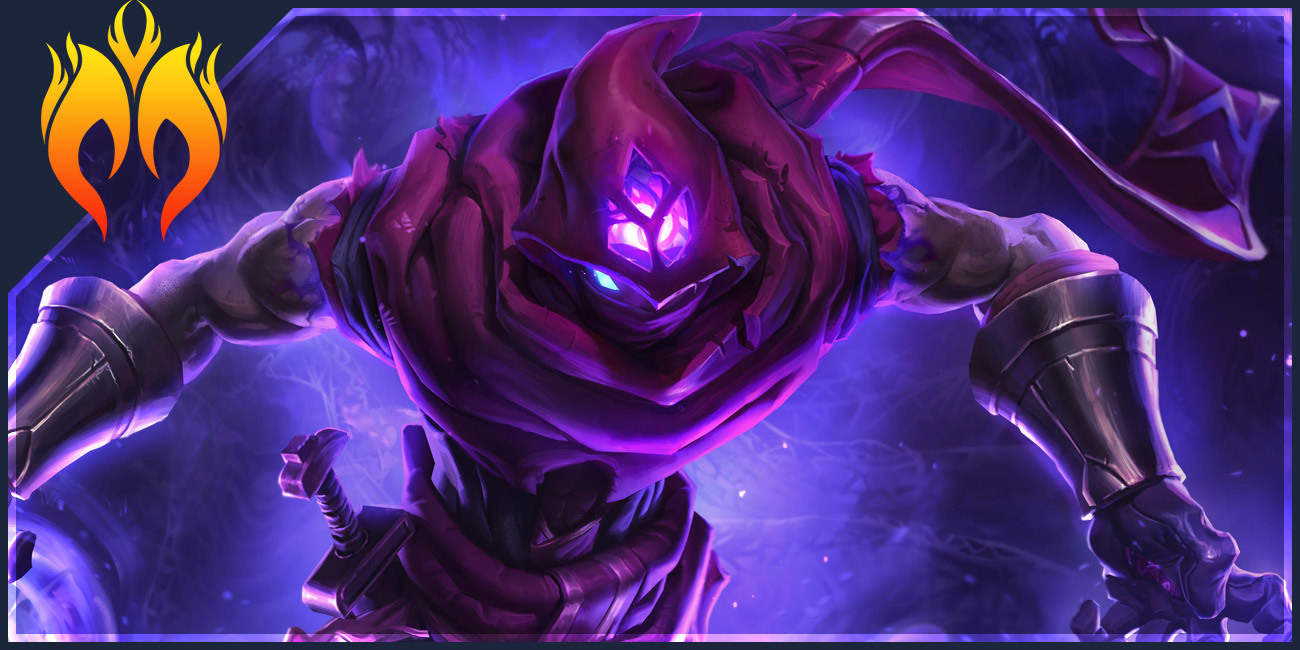 Malzahar Build Guide : Mortality is weakness~Choose your