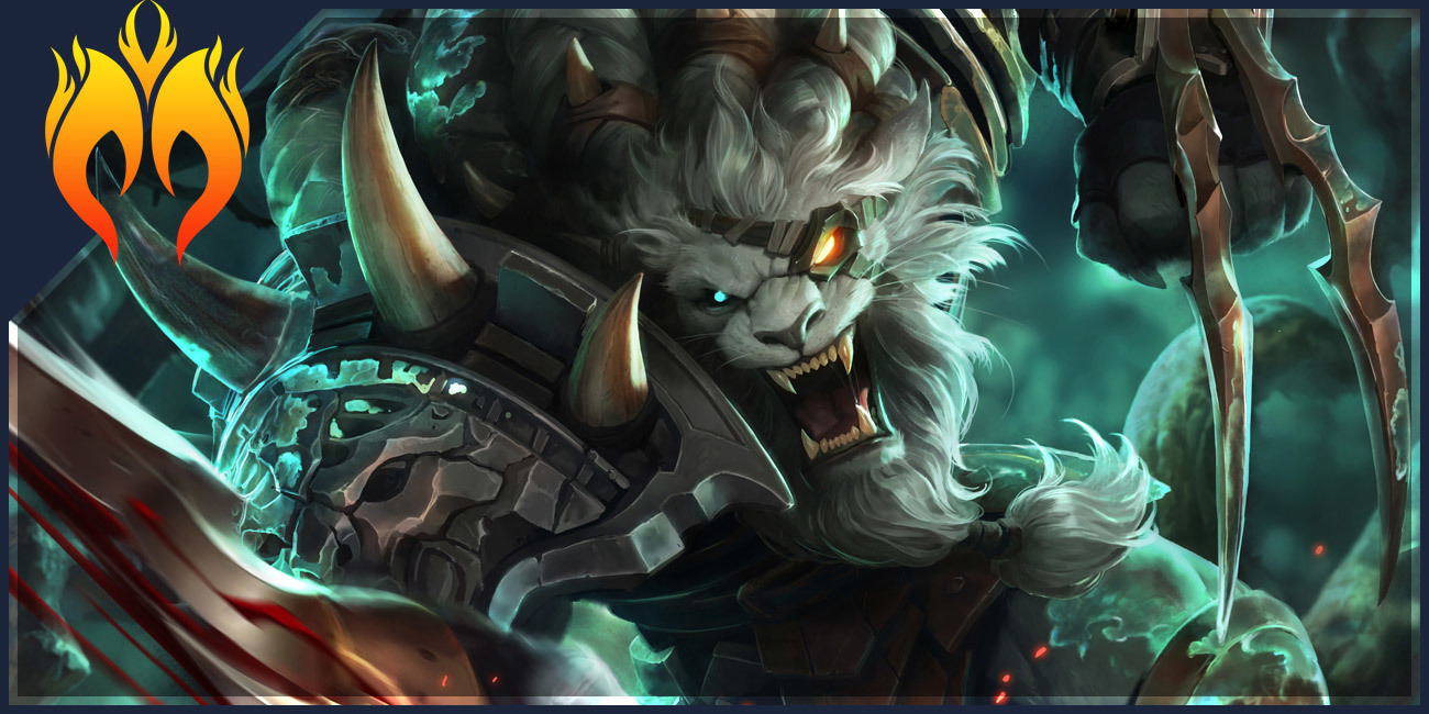 Rengar Build Guide : Season 9 15 In-Depth Rengar Jungle Guide ~1 300