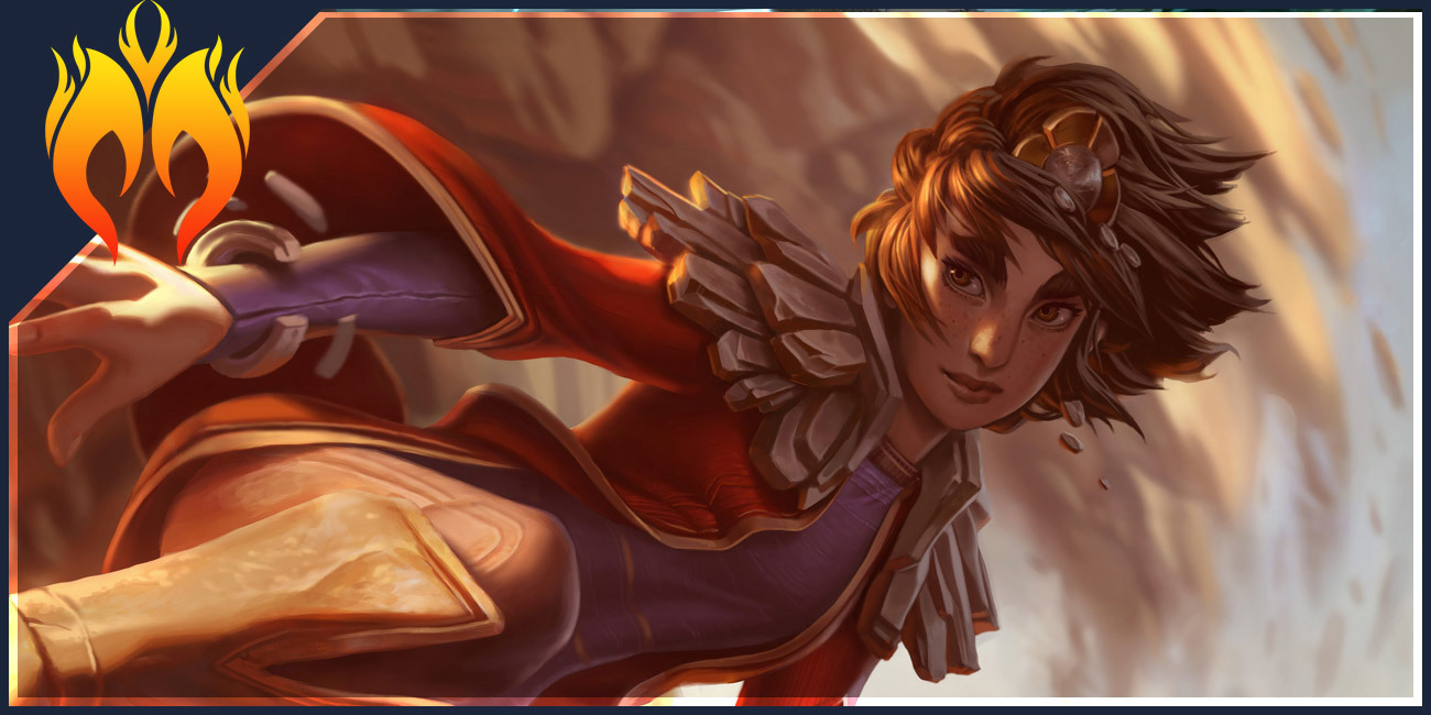 Taliyah Build Guide : [815k Mastery] Etyrnal's Comprehensive