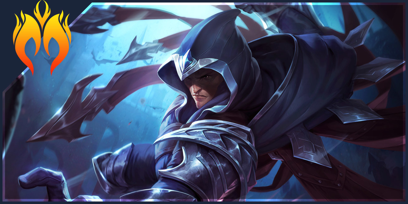 Talon Build Guide : The: How to be a Talon main :: League of Legends