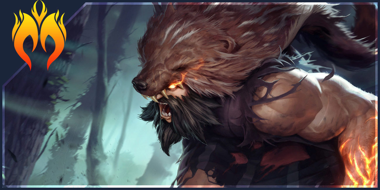 Udyr Build Guide : 🔱styllEE's Challenger Udyr Rank 1 EUW