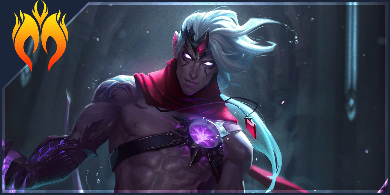 Varus Build Guide : [9 6] Varus ADC - Give me a target :: League of